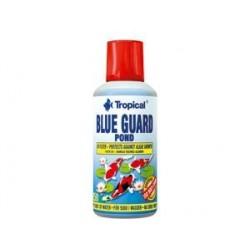 Ograniczenie rozwoju glonów w oczku wodnym BLUE GUARD POND 250 ml TROPICAL