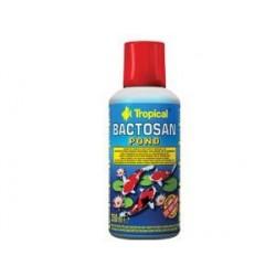 Preparat do oczek wodnych przeznaczony do klarowania wody BACTOSAN POND 250 ml TROPICAL