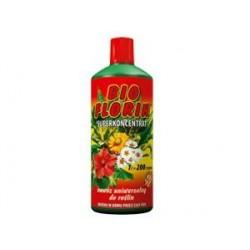 Nawóz uniwersalny do roślin BIO FLORIN 250 ml TROPICAL