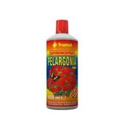 Nawóz dla pelargonii i innych roślin ozdobnych PELARGONIA 250 ml TROPICAL