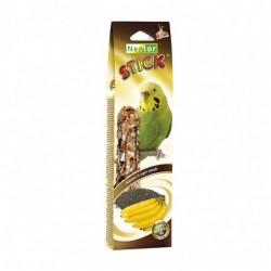 Kolba dla małych papug z bananami i murzynkiem 2 sztuki NESTOR