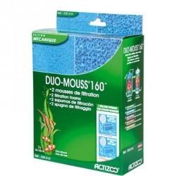 Duo-Mouss' 160 ZOLUX