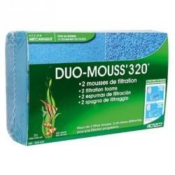 Duo-Mouss' 320 ZOLUX
