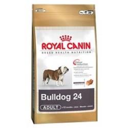 Bulldog 24 3 kg Royal Canin