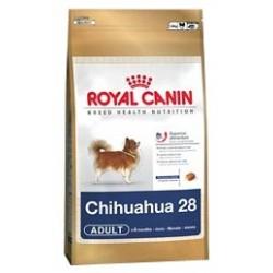 Chihuahua Adult 28 0,5 kg Royal Canin