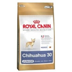 Chihuahua 30 Junior 500g Royal Canin