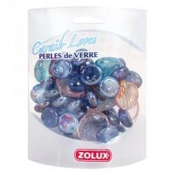Perełki szklane mieszanka karaibska 420 g ZOLUX