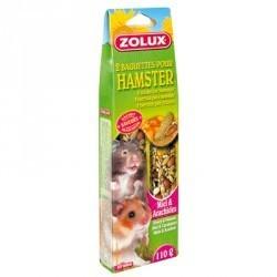 Kolba miodowo arachidowa dla chomika 2 szt ZOLUX