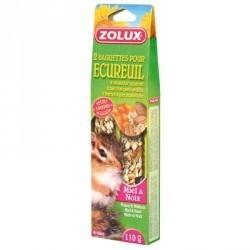 Kolba miodowo-orzechowa dla wiewiórki 2 szt ZOLUX