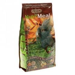 Nutri'Meal® dla dorosłych królików karłowatych 1 Kg ZOLUX
