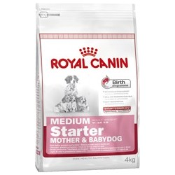 Medium Starter Mother & Babydog 1 kg Royal Canin