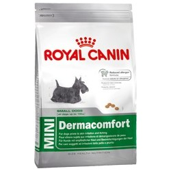 Mini Health Nutrition Dermacomfort  0,8 kg Royal Canin