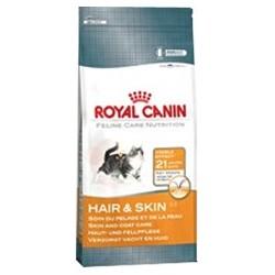 Hair & Skin 33 400 g Royal Canin