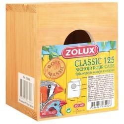 Budka Classic 125 ZOLUX