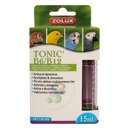 Tonic' B6/B12 ZOLUX