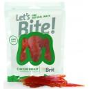 Brit Care Let´s Bite! Chicken breast 275 g BRIT