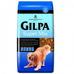 Gilpa Super Valu 15 kg karma dla psów