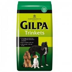 Gilpa Trinkets 15 kg karma dla psów