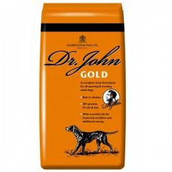 Dr John Gold 4 kg karma dla psów
