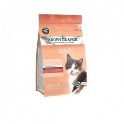 Adult with Fresh Salmon & Rice 16 kg pokarm dla kotów