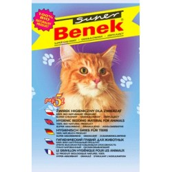 Super Benek Compact 5l