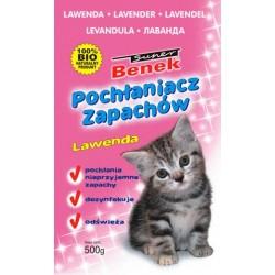 Pochłaniacz Zapachów Lawendowy 500 g