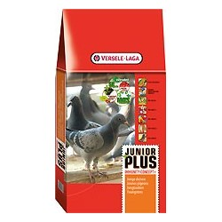 Junior pigeons - Junior Plus I.C.+ 20 kg