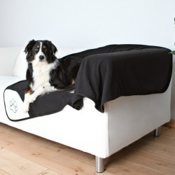 Koc dla psa Benny rozmiar 150 × 100 cm TRIXIE