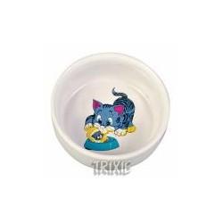 Miska ceramiczna 0,3 l / 11 cm TRIXIE
