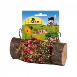 Mr. Woodfield Roll 'n' Fun 120 g