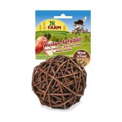 Mr. Woodfield Piłka wierzbowo-jabłkowa 15 g