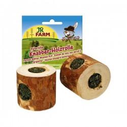 Krążki drewniane dla gryzoni o smaku pietruszki 100 g