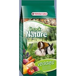 Karma Snack Nature Veggies 150g
