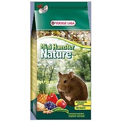Mini Hamster Nature 70g