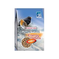 Menu Nature Energy Pellets 500 g - granulki energetyczne