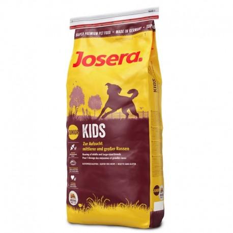 Kids 15 kg + 1,5 kg