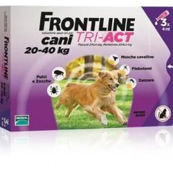 FRONTLINE TRI-ACT L - 3 szt dla psów - TYLKO ODBIÓR WŁASNY