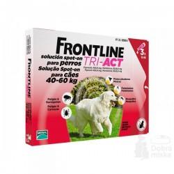 FRONTLINE TRI-ACT XL - 3 szt dla psów - TYLKO ODBIÓR WŁASNY
