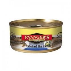 Evanger's Cats Hand Packed Sardynki karma dla kotów 156 g