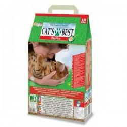 Żwirek Cat's Best Eco Plus 10 l