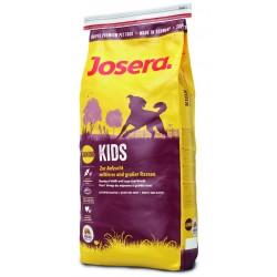Josera Kids 3 x 15 kg + 15 kg