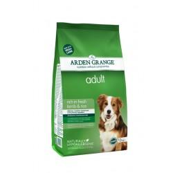 Arden Grange Adult Fresh Lamb 2 kg karma dla psów
