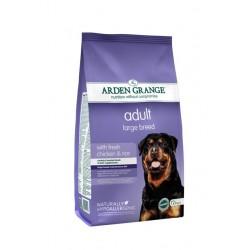 Arden Grange Adult Large Breed 2 kg karma dla psów
