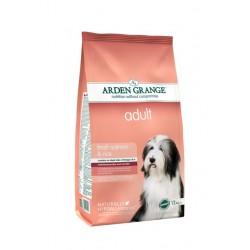 Arden Grange Adult Fresh Salmon & Rice 12 kg karma dla psów