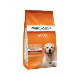 Arden Grange Senior 2 kg karma dla starszych psów