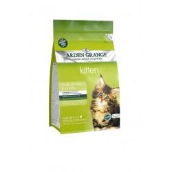 Arden Grange Kitten Grain Free Hypoallergenic 8 kg karma dla kociąt