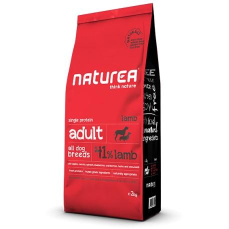 Naturea Adult Lamb Naturals 12 kg