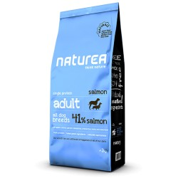 Naturea Adult Salmon Naturals 12 kg