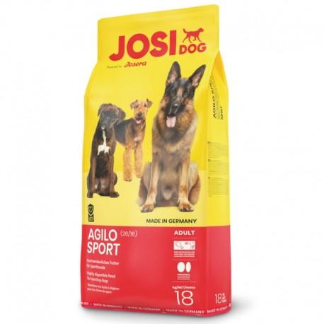 Josera JosiDog Agilo Sport 18 kg karma dla psów