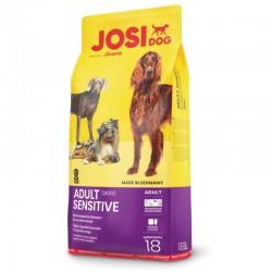 Josera  JosiDog Adult Sensitive 18 kg karma dla psów dorosłych